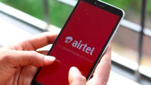 Airtel New pre-paid plans and tariffs