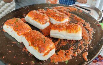 Masala Vada Pav of Mumbai – Indian Street Food
