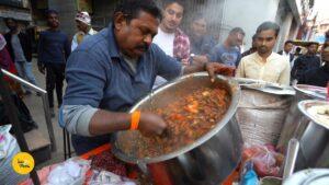 varanasi famous chana masala